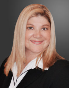 Zsia Rosmarin, CPA, MS, Partner